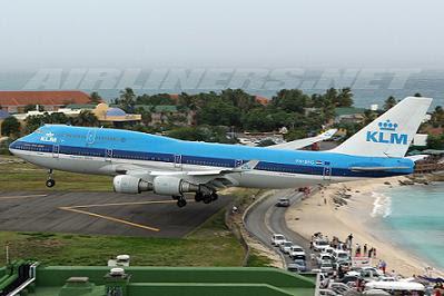 Amanece en Landing 365!!